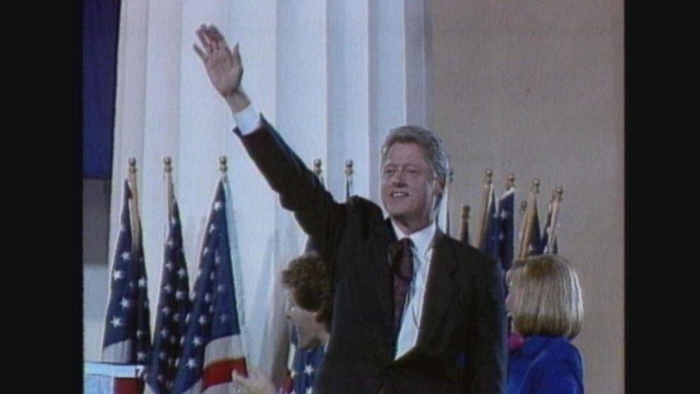 Nov 4 1992 Bill Clinton Wins The Presidential Election Video Abc News,Mosslanda Picture Ledge Ikea