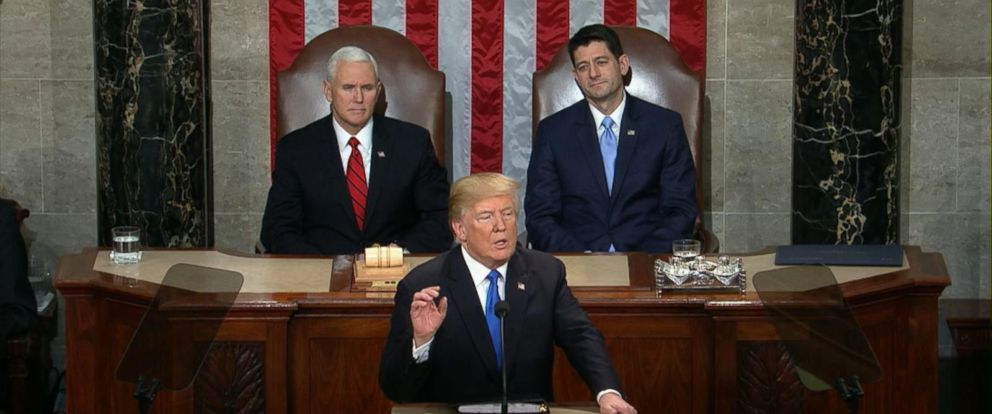 VIDEO: President Trumps four pillars of new immigration plan