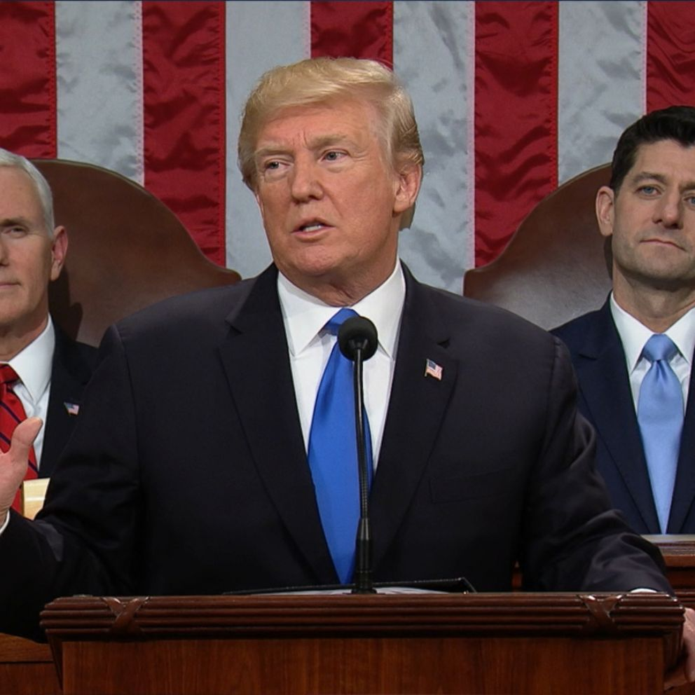1801 State of the Union Address