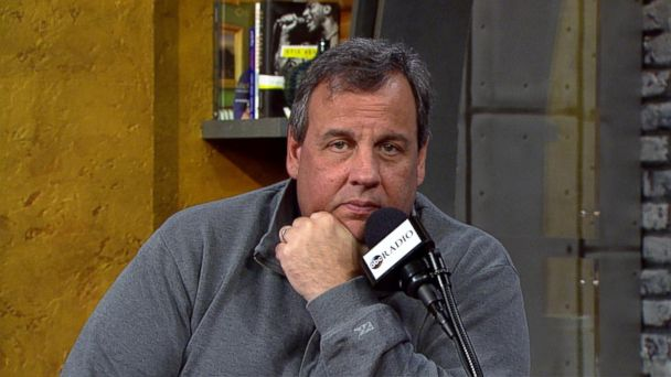 Former New Jersey Gov. Chris Christie joins 'Powerhouse Politics'
