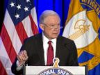 Politician Direct 180213_atm_sessions_4x3_144 WATCH: Sessions draws fire for 'Anglo-American heritage' remark at sheriffs' conference ABC Politics  Politics