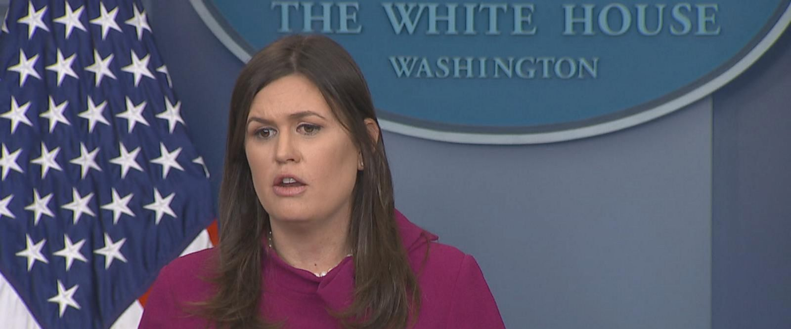 President Trump will host individuals impacted by some of the country's worst school shootings for a listening session at the White House on Wednesday, according to press secretary Sarah Sanders.