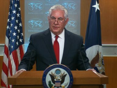 Politician Direct 180313_abc_spec_rep_tillerson_remarks_4x3_384 WATCH: Secretary of State Tillerson promises smooth transition for his replacement ABC Politics  Politics
