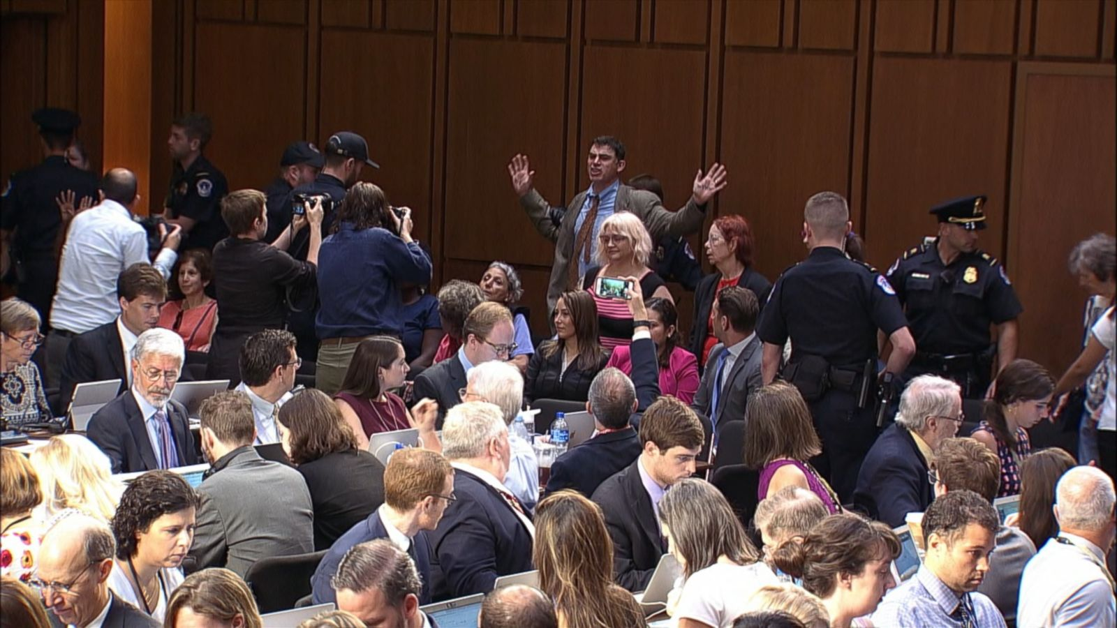 Image result for ANTI KAVANAUGH PROTESTS PHOTOS
