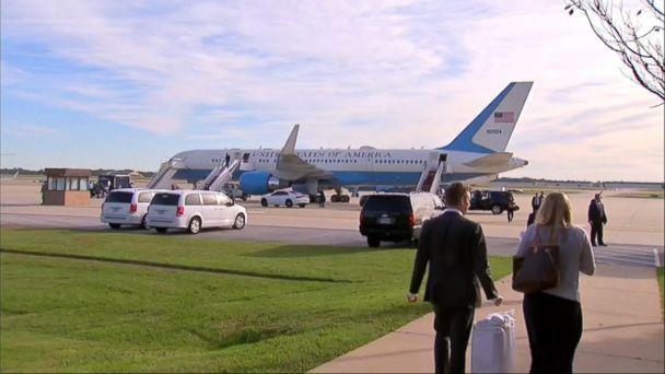 Melania Trump News & Videos - ABC News - ABC News