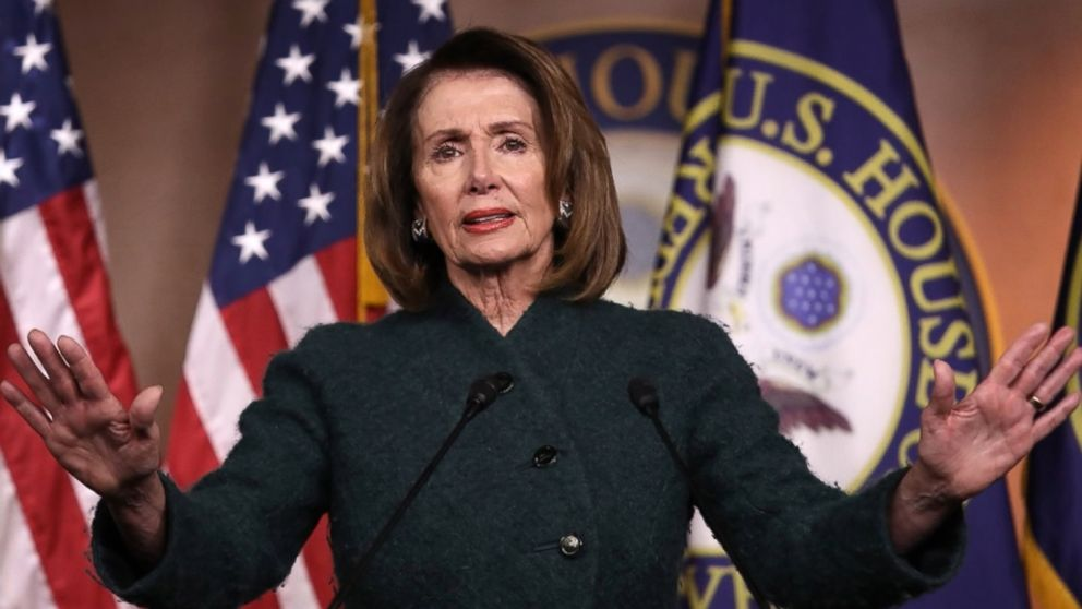 'Never Nancy': Democrats ramp up efforts to sideline Pelosi, without offering an alternative