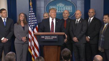 Αποτέλεσμα εικόνας για President Trump congratulates Speaker Pelosi