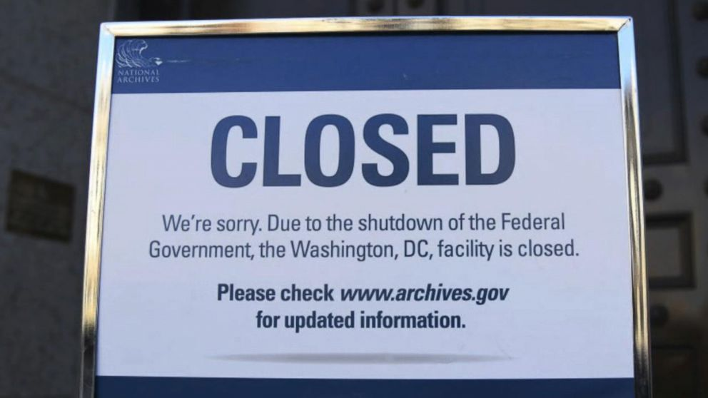 How does the shutdown impact me? Answers to your frequently