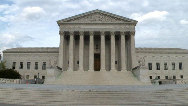 Death row inmate's claim goes to the Supreme Court
