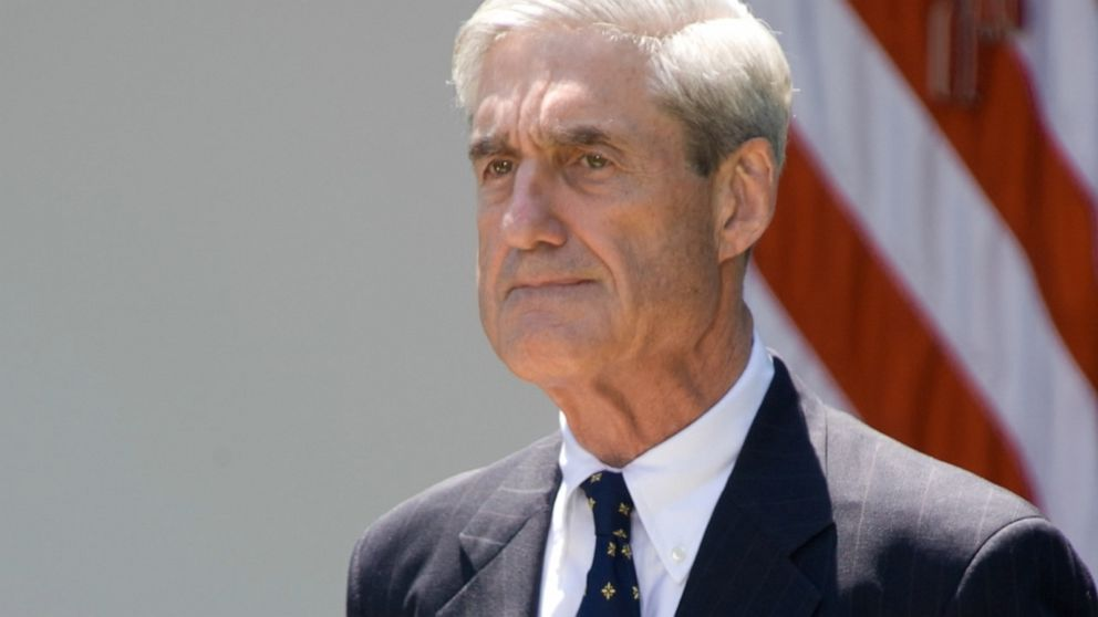 Grand jury impaneled by Mueller still involved in 'robust