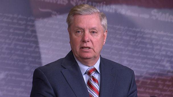 Graham to investigate FISA abuse, Clinton campaign