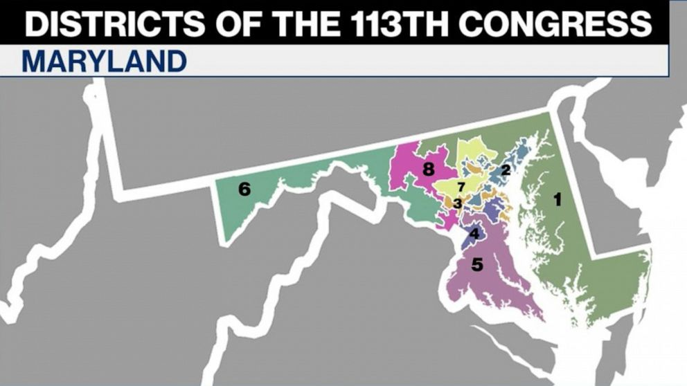 Federal court declares Ohio\'s congressional map ...