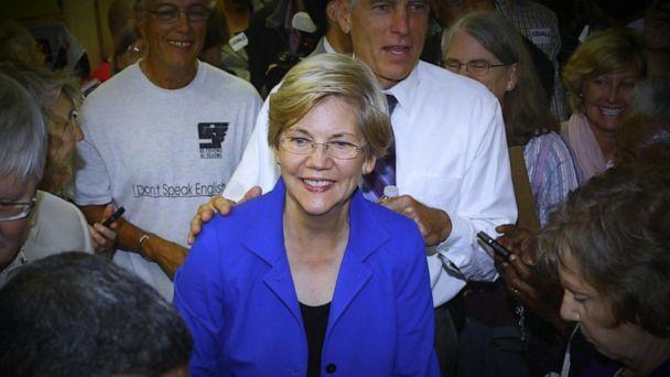 Democratic candidates begin to release tax returns