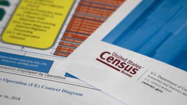 Supreme Court hears census citizenship question case