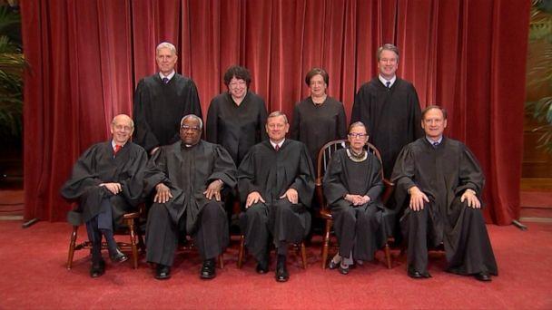 Supreme Court hears census case, will take up discrimination cases