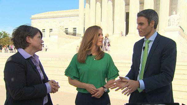 Supreme Court to hear three LGBT discrimination cases