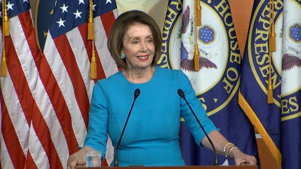 Pelosi condemns merit-based immigration reform