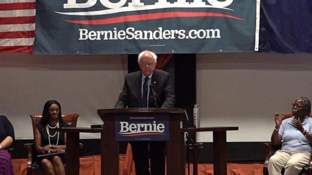 Sanders' plan nixes for-profit charter funding