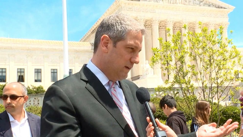 Rep. Tim Ryan says winning elections is key to protecting abortion rights