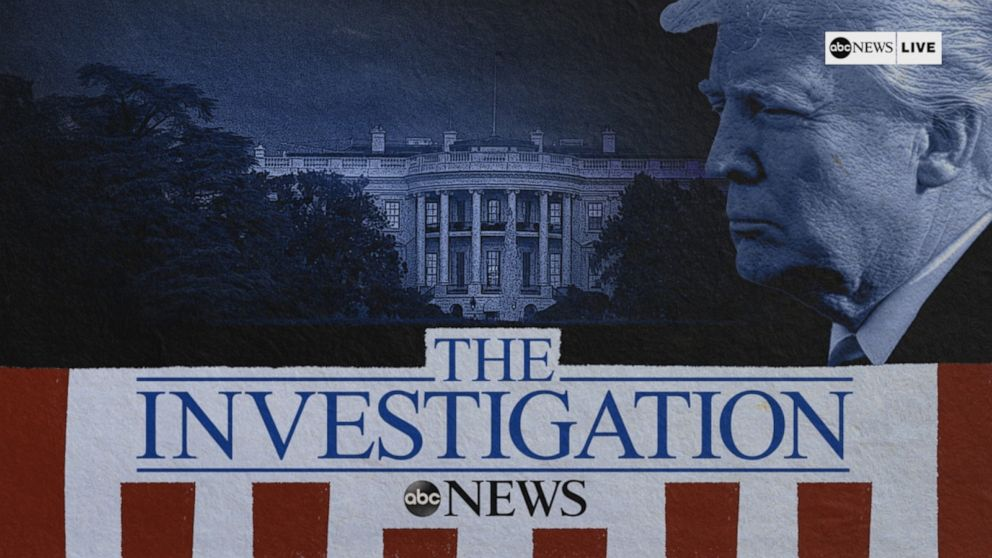 In post-Mueller world, Trump faces investigations on several fronts