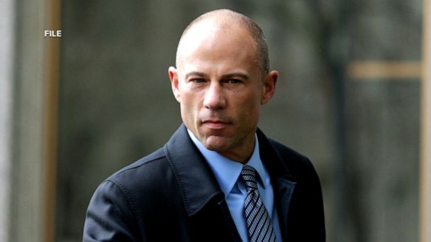 Feds charge Avenatti with fraud, ID theft