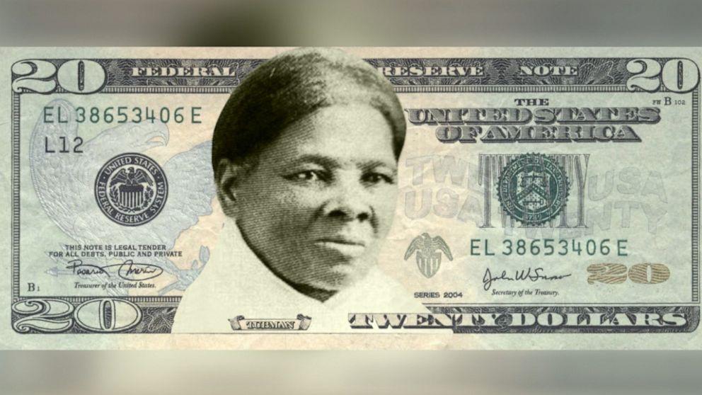 Treasury Inspector General to probe delay of Harriet Tubman $20 bill
