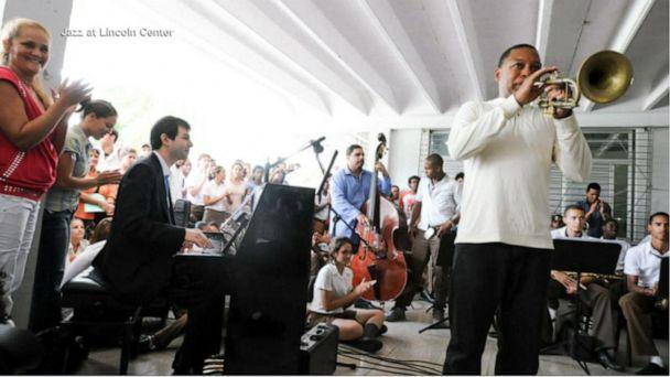 Cultural impact of Cuba travel restrictions