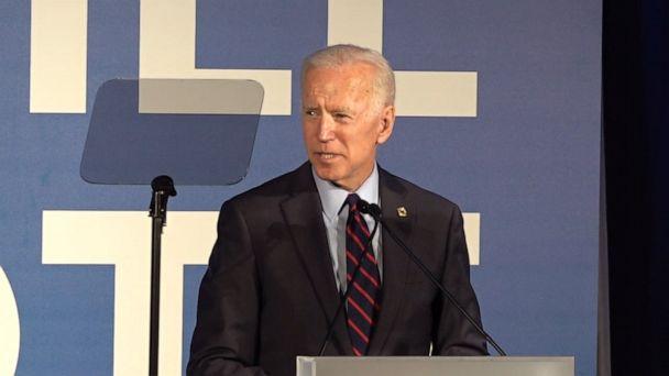 Joe Biden reverses stance on Hyde Amendment