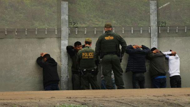 ICE will begin removing 'illegal aliens': Trump