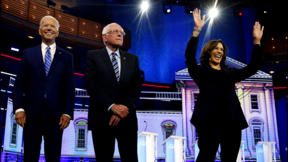 ABC News announces details for third Democratic primary debate