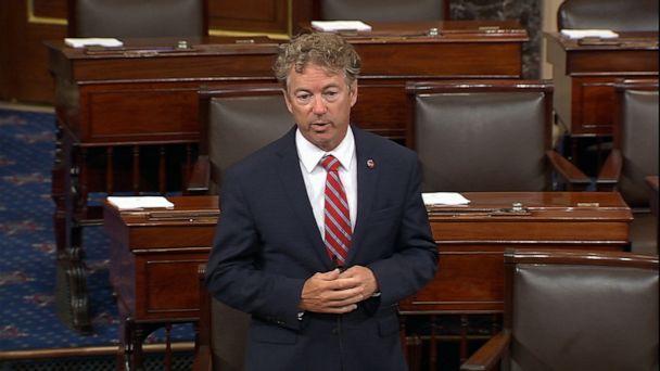 Senator objects to 9/11 compensation fund bill