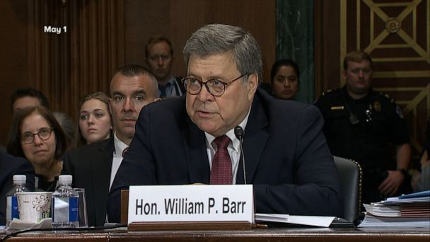 House holds Barr, Ross in contempt of Congress
