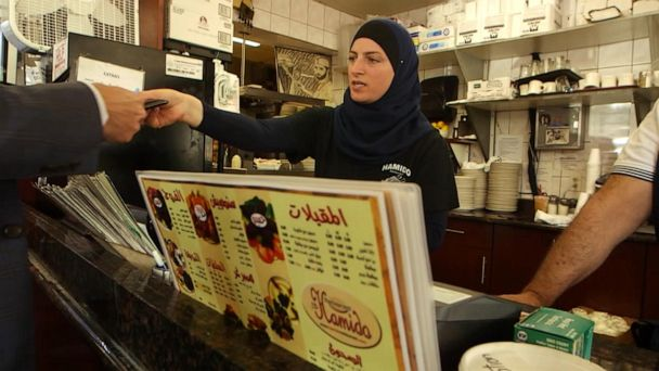 Largest Arab-American community in US react to Trump