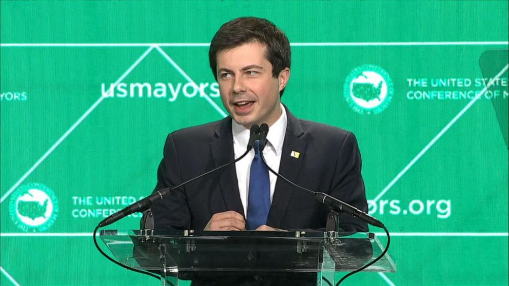 The Note: Buttigieg takes hold in center of 2020 field