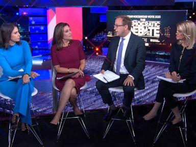 WATCH: ABC News talks about Trump's take on Democrats