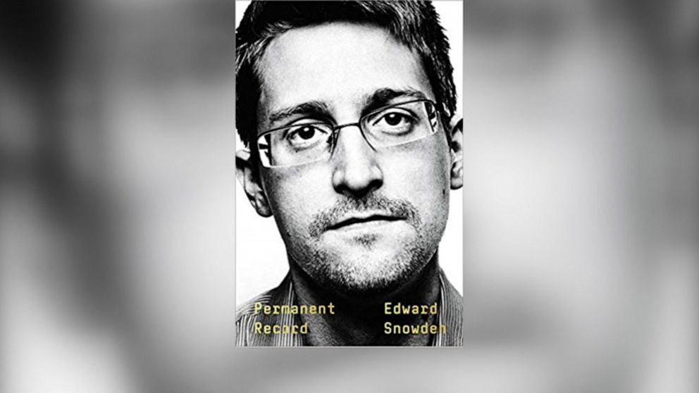 US sues Edward Snowden and publishers over new memoir