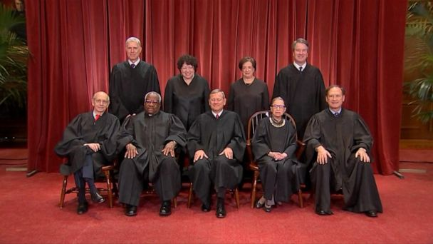 SCOTUS hears cases on LGBTQ discrimination in the workplace