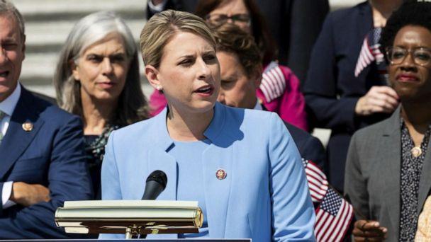 Congresswoman Katie Hill resigns