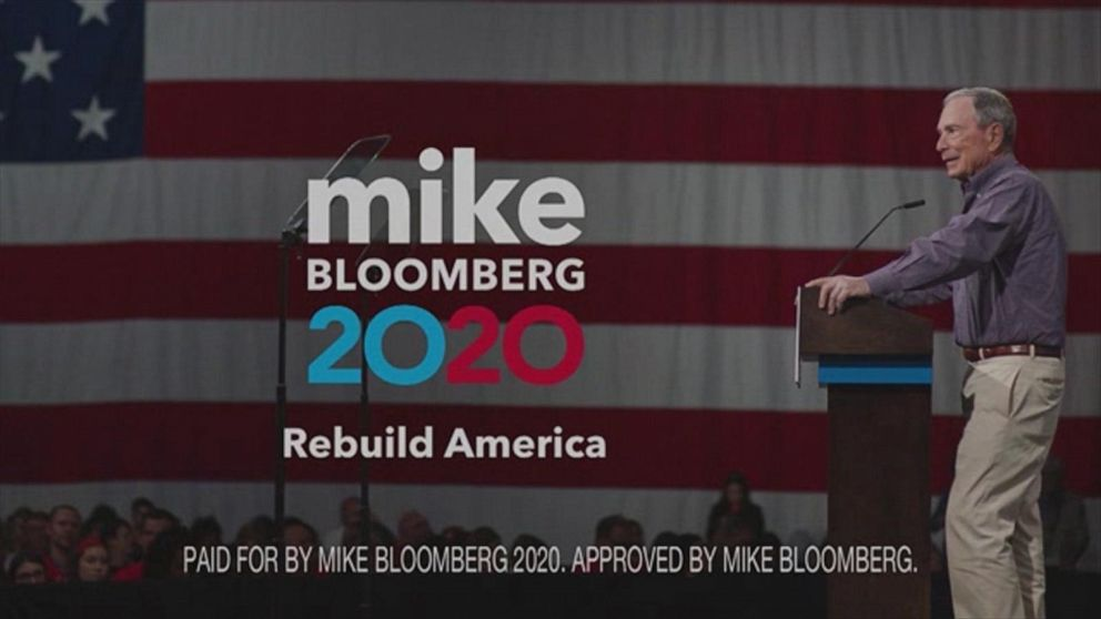 Image result for bloomberg ad