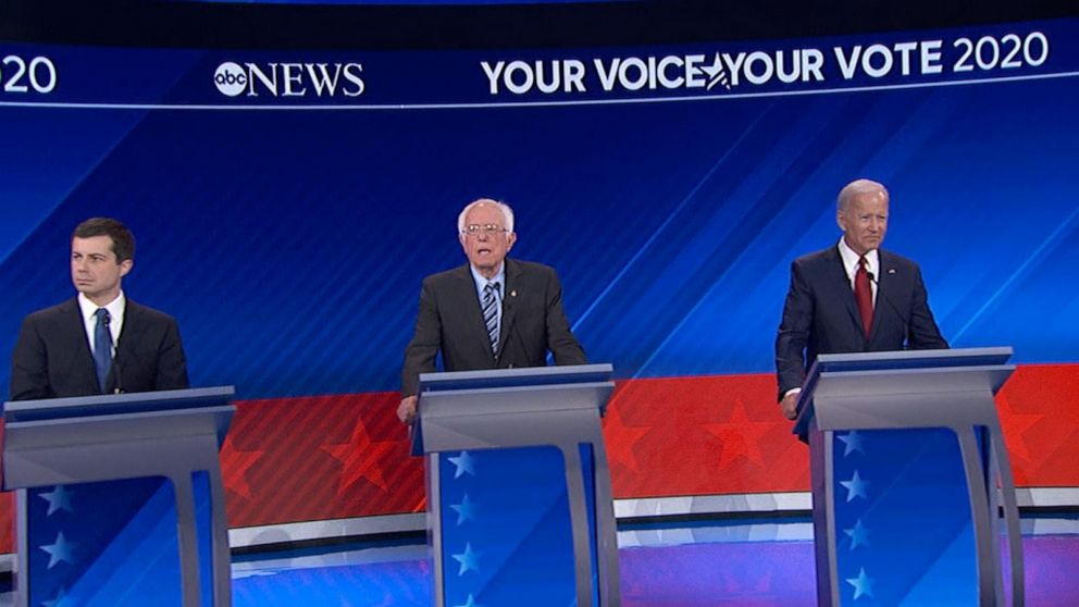 2020 candidates may skip next Democratic debate