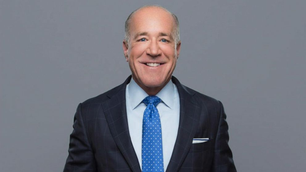How Frank Biden Leveraged His Famous Name For Business Gain Abc News