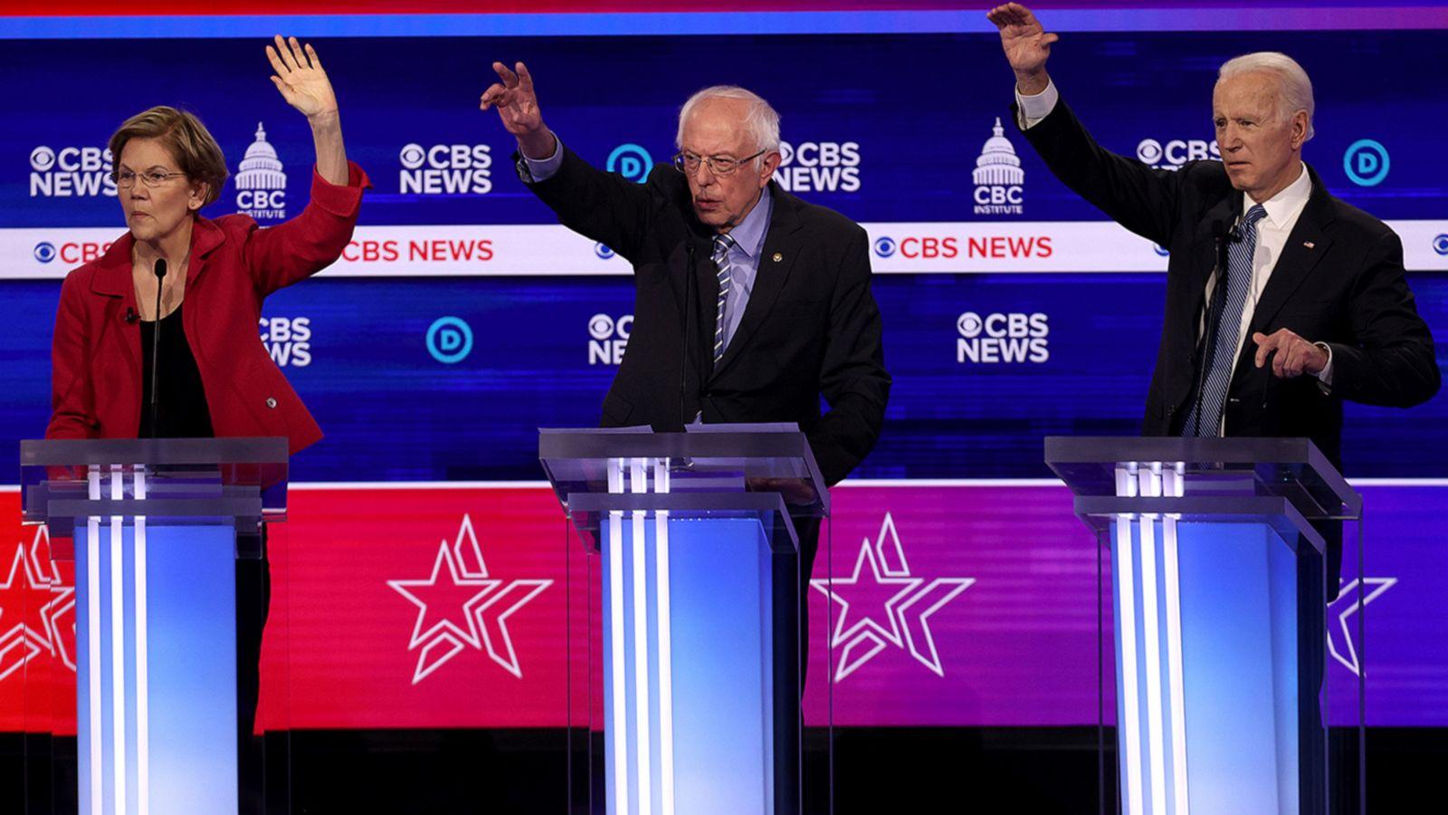 FiveThirtyEight Politics Podcast: Biden fights for a win in South Carolina debate