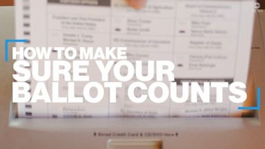How to make sure your mail-in ballot is counted