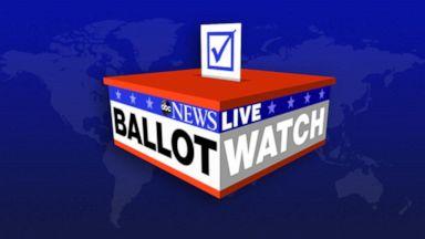 VIDEO: Ballot Watch: Incorrect ballots sent in battleground states