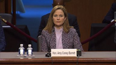 Key takeaways from Supreme Court confirmation hearing of ...