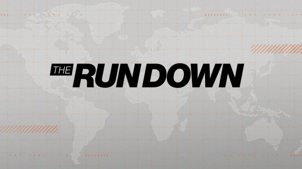 The Rundown: Top headlines today: Oct. 21, 2020