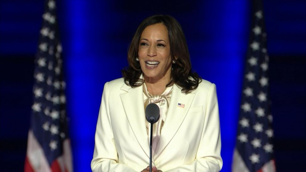 California Senate Sweepstakes Who Gets Kamala Harris Job Abc News