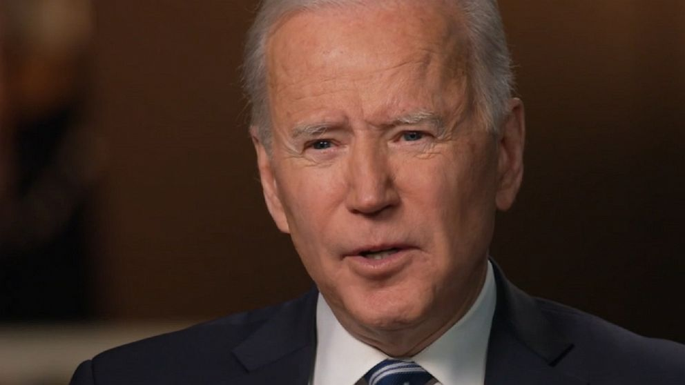 Biden tells migrants not to travel to border amid growing crisis Video -  ABC News