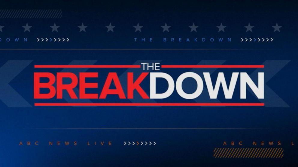 Video: The Breakdown: President Joe Biden to cancel all Pentagon-funded border wall projects