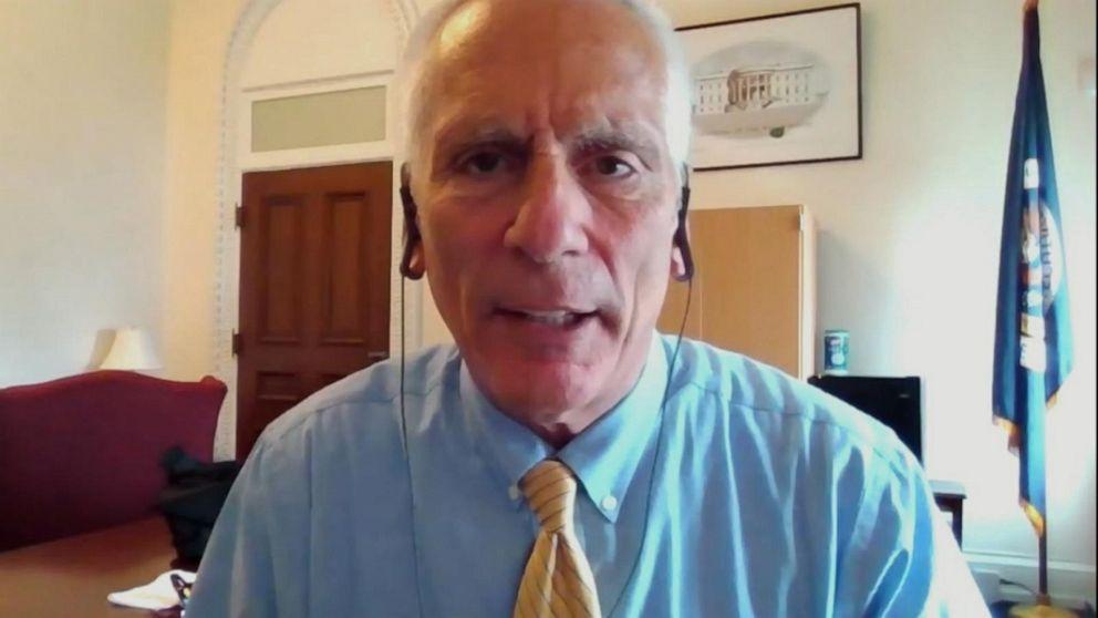 White House economic adviser breaks down the bipartisan infrastructure plan